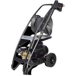 Eurojet PW200 Professional Cold Water High Pressure Cleaner
