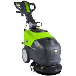 IPC CT15 C35 Compact Scrubber Dryer 350Mm (Electric)