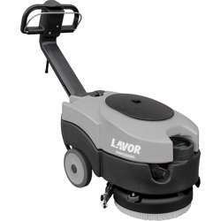 Lavor QUICK 36B Compact Battery Operated Scrubber Dryer 360Mm