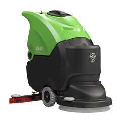 IPC CT 40 B50 Walk Behind Scrubber Dryer 500 Mm (Battery Operated)