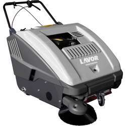 Lavor SWL900ST Petrol Operated Walk Behind Sweeper 880Mm