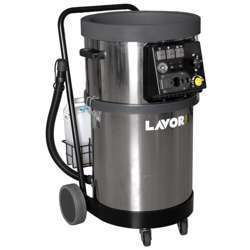 Lavor GV ETNA Professional Injection/Extraction Steam Cleaner