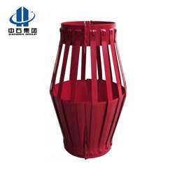 API Oil Well Field Hinged Drilling Durable(Convas)Cementing Umbrella/Cementing Basket