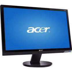 Acer S226HQ 21 Inch Display Monitor