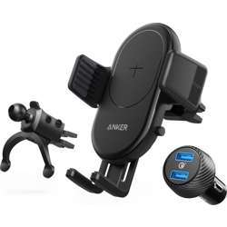 Anker Powerwave 7.5 Car Mount Charger