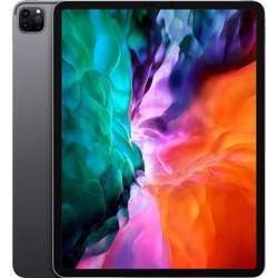 Apple Ipad Pro 2020 (4Th Generation) 12.9-Inch, 1Tb, Wi-Fi, With Facetime - International Specs - Space