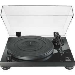 Audio-Technica Fully Manual Belt-Drive Turntable