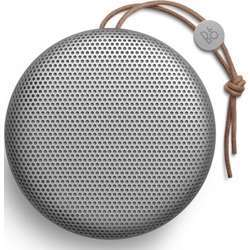 Bang & Olufsen Beoplay A1 Portable Bluetooth Speaker With Microphone - Natural