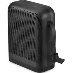 Bang & Olufsen Beoplay P6 Portable Bluetooth Speaker With Microphone - Black