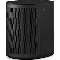 Bang & Olufsen Beoplay M3 Compact And Powerful Wireless Speaker, Bluetooth 4.2 - Black