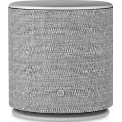 Bang & Olufsen Beoplay M5 True 360 Wireless Speaker, Responsive Touch-Controls, Beautiful Design - Natural