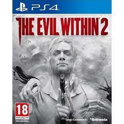 Bethesda Evil Within 2 Video Game (Ps4)