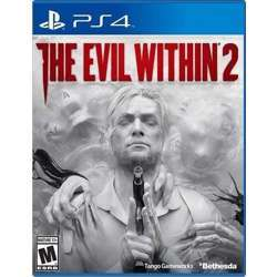 Bethesda The Evil Within 2, Playstation 4