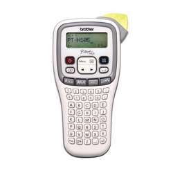 Brother P-Touch Pt-H105 Handheld Labelling Machine