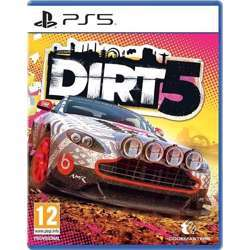 Codemasters Dirt 5 - Day One Edition - Playstation 5