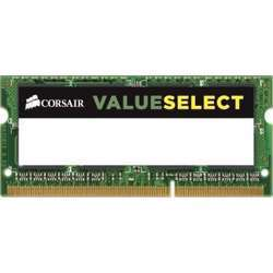 Corsair Value Select 4Gb 1 X 4Gb Ddr3L 1600Mhz Cl11 Mainstream Sodimm Notebook Memory Module