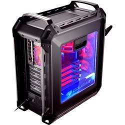 Cougar Panzer Max Ultimate Full Tower Gaming Case ( Case Only)