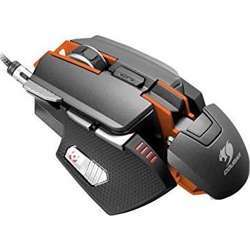 Cougar Laser 700M Superior Gaming Mouse Adns-9800 12000 Dpi With 8 Programmable Buttons