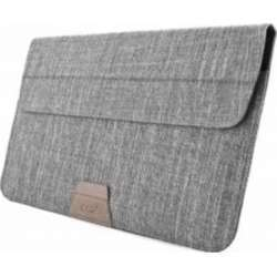 Cozistylepu Stand Sleeve For Macbook Air, 12 - Gray