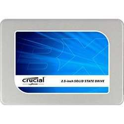 Crucial Bx200 960Gb Sata 2.5 Inch 7Mm (With 9.5Mm Adapter) Internal Ssd