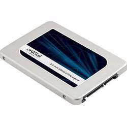 Crucial Mx300 1Tb 2.5-Inch 7Mm (With 9.5Mm Spacer) Solid Sate Drive Ssd