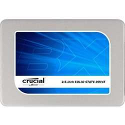 Crucial Bx200 240Gb 2.5-Inch Solid State Drive