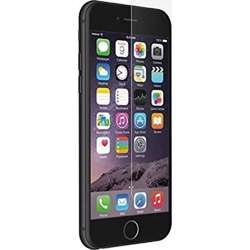 Cygnett Tempered Glass Scratch And Screen Protector Superior Impact Absorption, Bubble Free, Face Id Compatible, Anti Scratch, Anti Fingerprint - For Iphone 6 Plus - 9H Glass - Clear