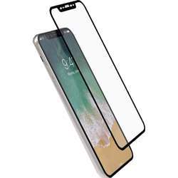Cygnett Real Curve 3D Edge To Edge Glass 360º Screen, Anti Fingerprint, Face Id Compatible With Alignment Frame, Anti Scratch, Compatible With Iphone X/Xs - Tempered Glass - Clear