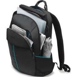 Dicota Trade 14-15.6 Notebook Bag Casual Or Corporate Style Backpack