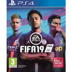 EA Fifa 19 By Ea Sports For Playstation 4