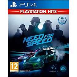 EA Need For Speed - Playstation Hits - By Ea (Ps4)