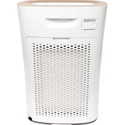 Evvoli Air Purifier 5-Layer Filters With True Hepa Night Mode Air Quality Indicator