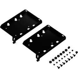 Fractal Design Hdd Drive Tray Kit - Type-B For Define 7 Series And Compatible Cases (2-Pack) - Black