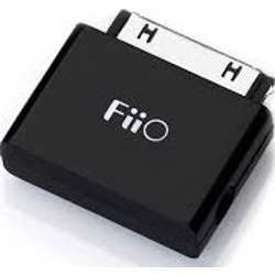 FiiO Lineout and USB Coverter