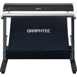 Graphtec 36 Inch Cis Large Format Scanner With Stand
