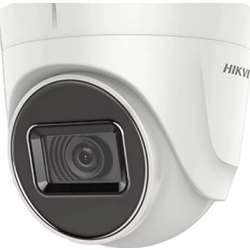Hikvision Indoor Security Camera Turret Anlg 5Mp Dome
