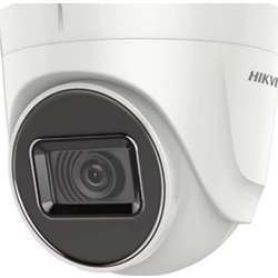 Hikvision Camera Indoor Fixed Turret Anlg 2Mp Dome