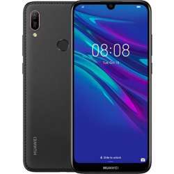 Huawei Y6 Prime (2019) 32Gb, 4G Lte, Android Pie - Modern Black