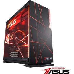 In Win 101 Asus Special Limited Edition Pba Gaming Atx Rgb Mid Tower Case