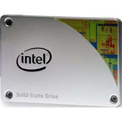 Intel 530 Series Solid State Drive 240Gb 2.5-Inch
