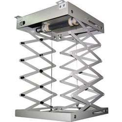 I-View Projector Lift (1.5m Drop, Load Capacity 10kg) with RF Remote