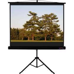 I-View T150 Tripod Screen with Floor Stand 150x150cms (80″ Diagonal)