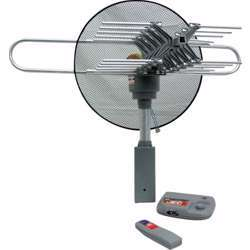 JEC Out Door Tv Antenna With Remote