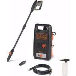 Black+Decker BXPW1300E-B5 100 Bar Pressure Washer 1300W