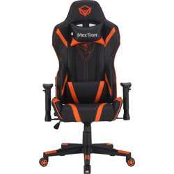 Meetion 180 ° Adjustable Backrest Gaming Chair