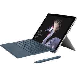 """Microsoft Surface Pro 256Gb Silver, I5 16Gb Intel, Hd Graphics 620, 12.3"""" Windows 10 Pro - (Pen Not Included)"""