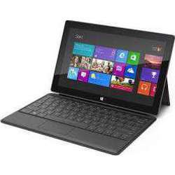 Microsoft Surface 32GB Wifi with Touch Cover