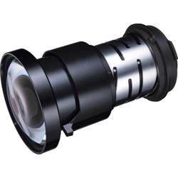 Nec Np30Zl Lens, 0.79 To 1.04:1 Zoom Lens For Nec Pa Series Projectors - Black