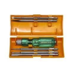Taparia 831 Screw Driver Set