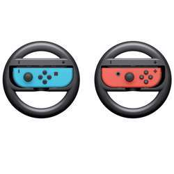 Nintendo Official Switch Joy-Con Wheel Pair (Switch)